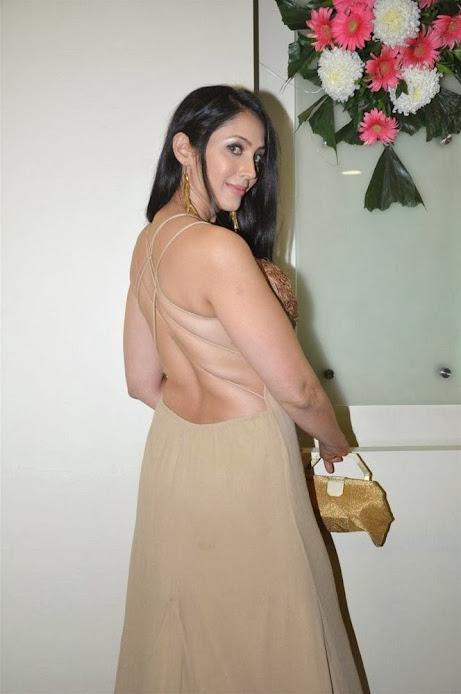 Kalpana Pandit at party, Kalpana Pandit bollywood event