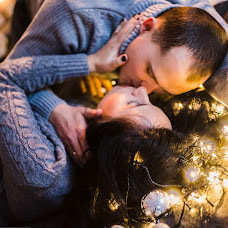 Wedding photographer Olesya Melshikova (eridan). Photo of 29.12.2017