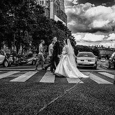 Wedding photographer Cristian Sabau (cristians). Photo of 01.02.2018
