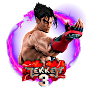 Kung Fu: Fighting Game TEKKEN 3 APK icon