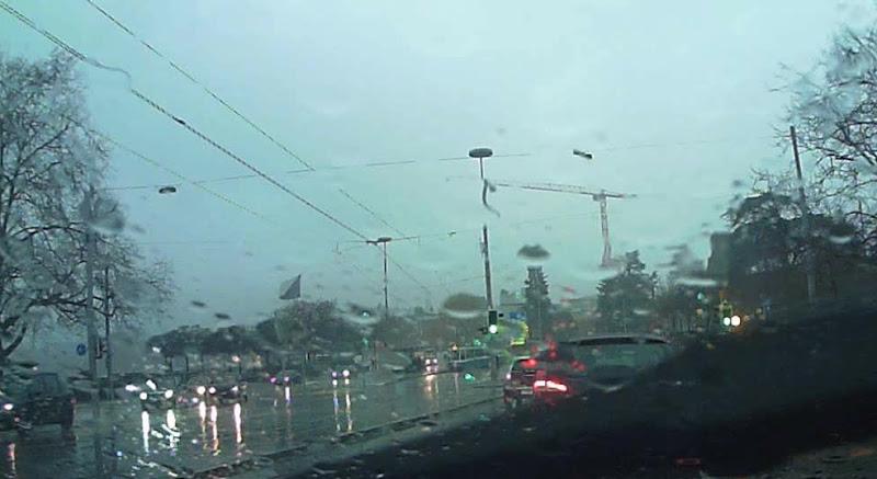 Piove sulla città di giorgio43