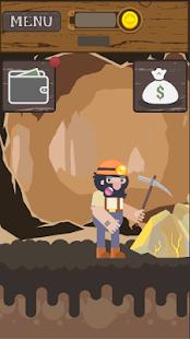 Gold Miner - náhled