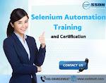 Selenium Training in Gurgaon