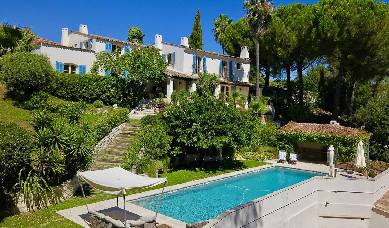 Maison avec piscine Saint paul de Vence
