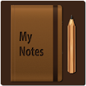 My Notes (Notebook) icon