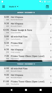 Studio 4 Hot Yoga & Pilates - náhled