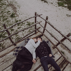 Wedding photographer Yaroslav Babiychuk (Babiichuk). Photo of 16.02.2018