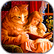 Audio fairy tales from around the world. Android apk