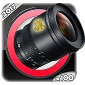 High Mega Zoom Camera UHD 2017