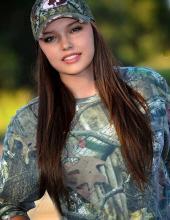 "Kaitlyn ""Katy"" Savannah  Porter"