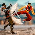 Ultimate Combat Kungfu Street Fighting 2020 icon