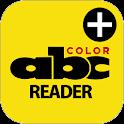 ABC Reader icon