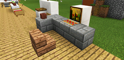 Mod Furniture For Mcpe Apps Bei Google Play