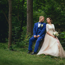 Wedding photographer Anton Baranovskiy (-Jay-). Photo of 11.08.2017