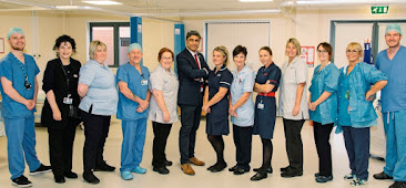 Patients to go home on same day as operation