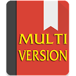Multiple Bible Versions Free Download 1.1.0