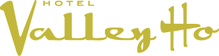 Hotel Valley Ho Logo