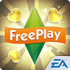 Los Sims™  FreePlay icon