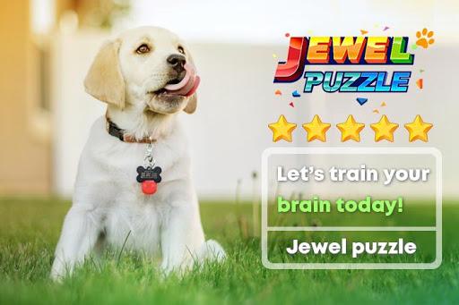 Jewel Blast screenshot 1