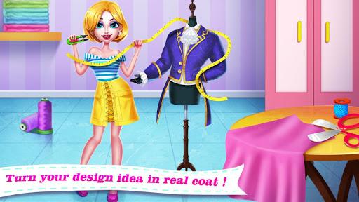 ud83eudd34u2702ufe0fRoyal Tailor Shop 2 - Prince Clothing Boutique apkdebit screenshots 5