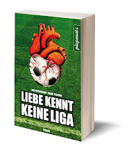 Photo: Jan Piechowiak und Marc Fischer - Liebe kennt keine Liga