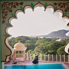 Wedding photographer Anshul Sukhwal (clickstoremember). Photo of 12.12.2018