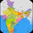 India Map & Capitals APK