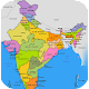 India Map & Capitals APK
