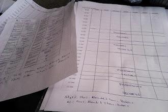 Photo: Planificación operativa: Programando riegos y abonados