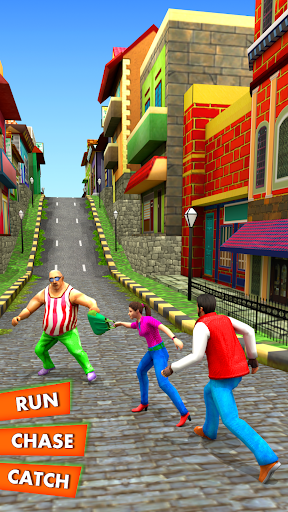 Street Chaser 4.1.0 Screenshots 1