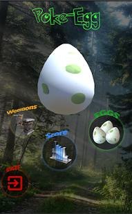 Hatching Poke Egg- screenshot thumbnail