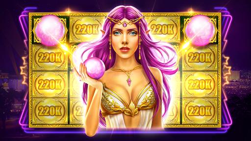 Gambino Slots: Free Online Casino Slot Machines 2.60 screenshots 8