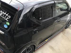 アルトワークス HA36S 5MT2WD HA36Sのカスタム事例画像 マリオネット工房 班長 三浦さんの2018年10月05日14:41の投稿