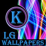 Wallpaper for LG K3, K4, K5, K7, K8, K10 Icon
