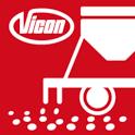 Vicon Seeding Calculator icon