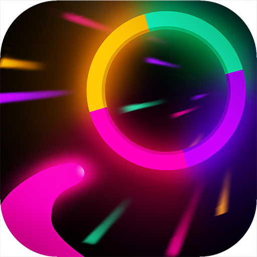 Color Tube Icon