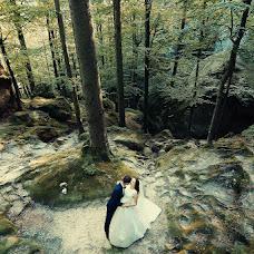 Wedding photographer Oleg Kolos (Kolos). Photo of 01.08.2017