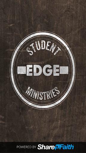 EDGE Student Ministries