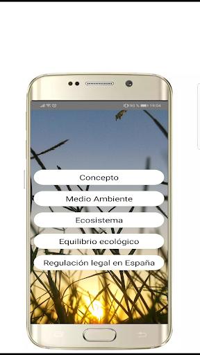 (Temario Completo) OPOSICIONES G.C. 2019 PRO screenshot 4