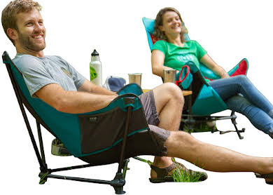 Eagles Nest Outfitters Lounger SL Camp Chair: Seafoam alternate image 1