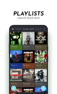 PowerAudio Plus Music Player (Pro Mod APK) Download for Android 2