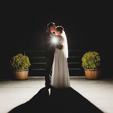 Wedding photographer Marcin Skura (msphotodesign). Photo of 25.10.2018