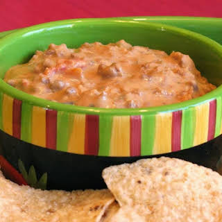 Beef and Cheese Dip.