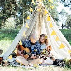 Wedding photographer Lesya Cykal (lesindra). Photo of 21.05.2015
