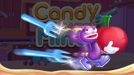 Candy Sweet Miner