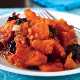 Nava Atlas's Sweet Potato Tzimmes