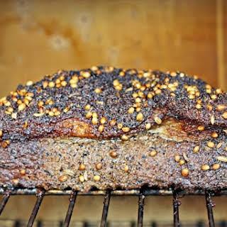 Brown Sugar Brisket Rub Recipes.