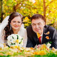 Wedding photographer Igor Andreev (lovephoto21). Photo of 16.11.2015