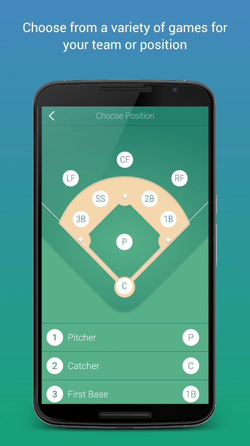 BASIQs Softball- screenshot