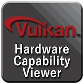 Hardware CapsViewer for Vulkan